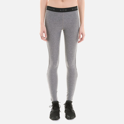 Kith Blake Legging - Heather Grey