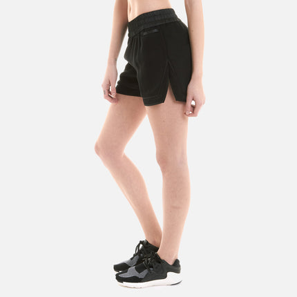 Kith Kassie Short - Black