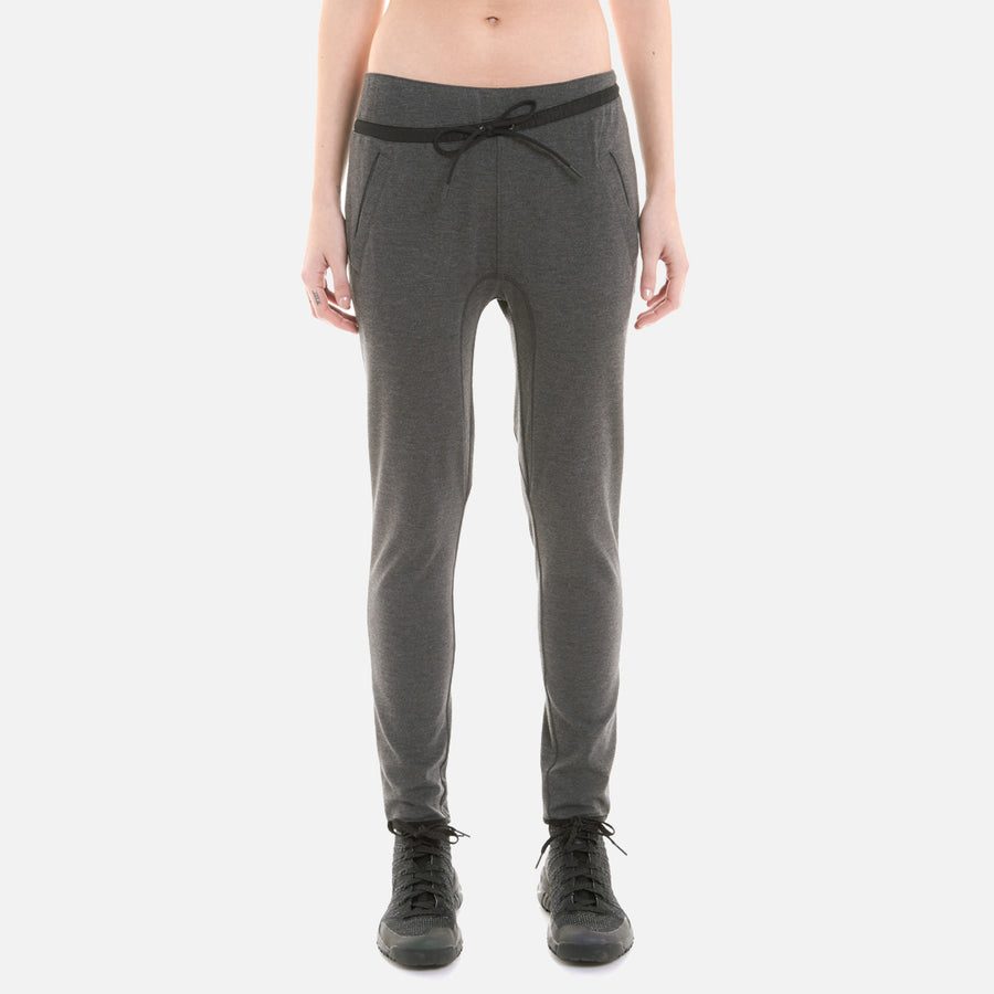 Kith Brie Sweatpant - Charcoal