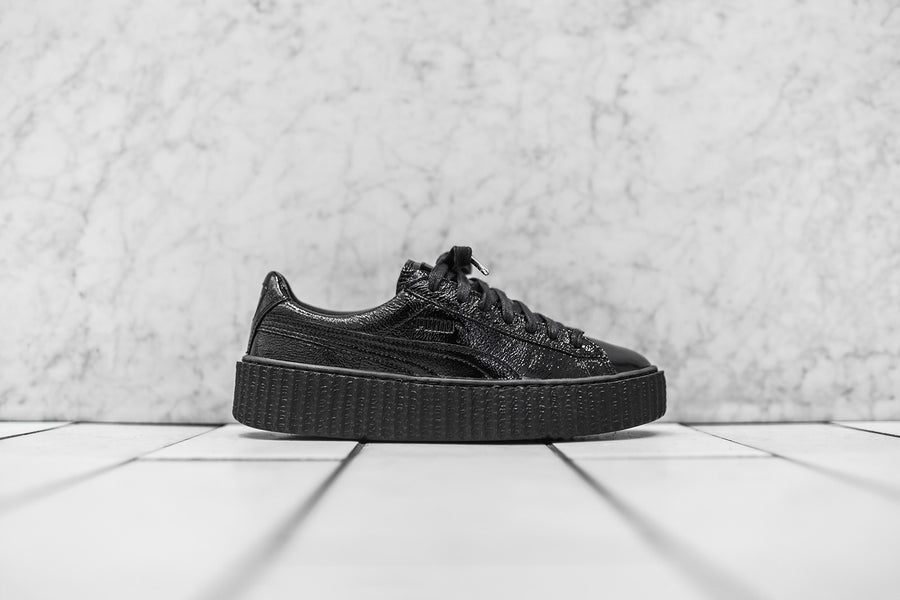 Puma x Fenty Men's Creeper - Black