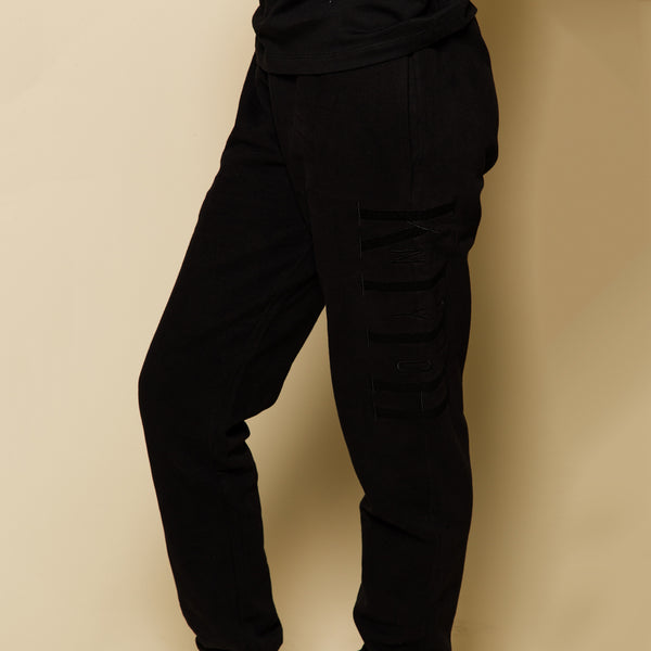 Kith Great Jones James Classic Sweatpant - Black