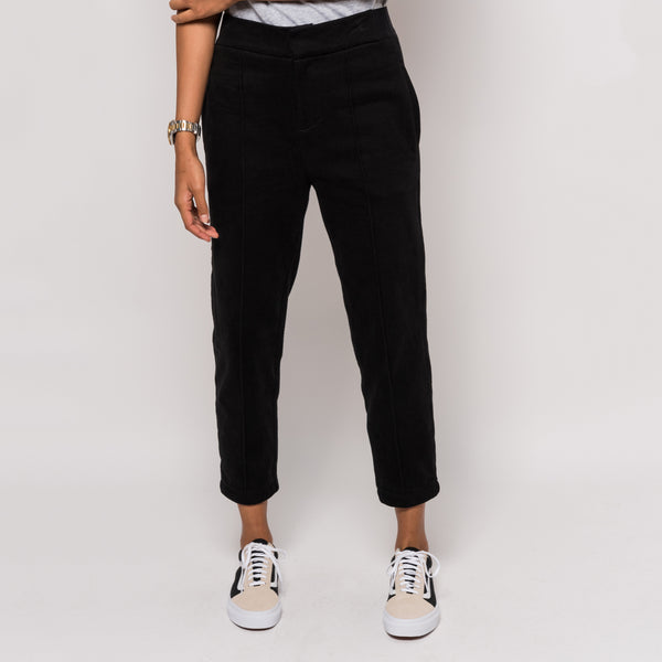 Kith Paloma Tailored Sweatpant - Black