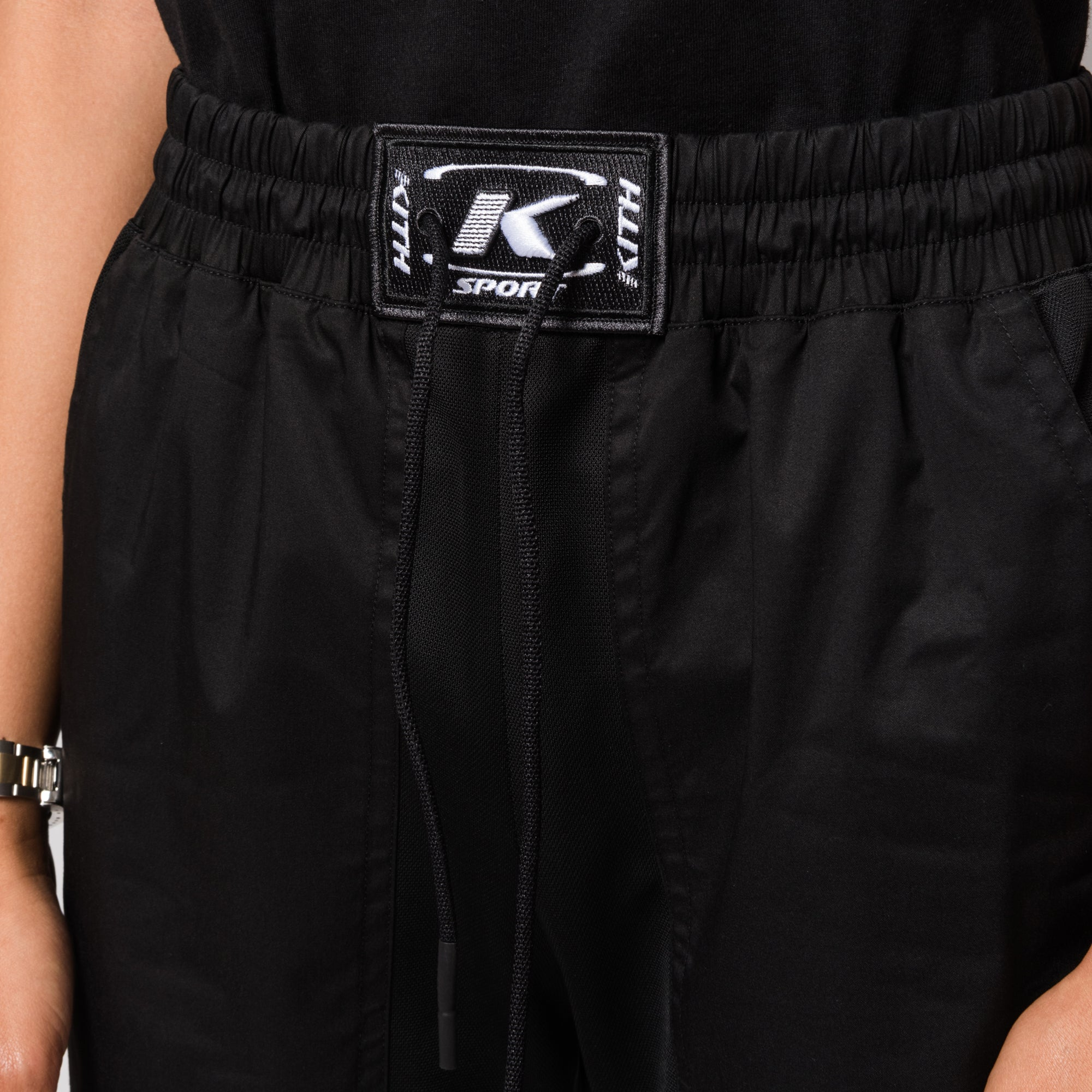 Kith Amelie Boxing Trackpant - Black