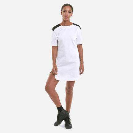 Kith Kayla Dress - White