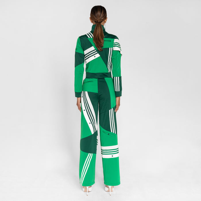 adidas by Daniëlle Cathari Tracksuit Pants - Green