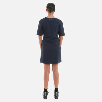 Kith Kayla Dress - Navy