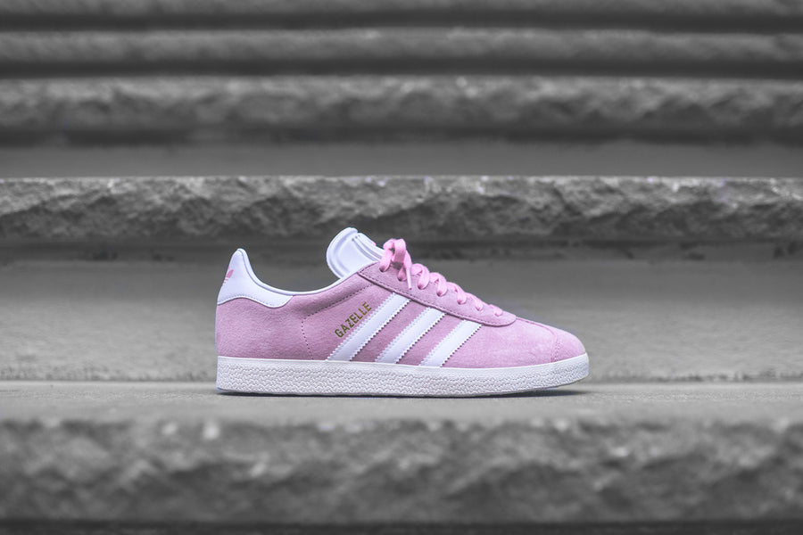 adidas Originals WMNS Gazelle - Blush / Cream