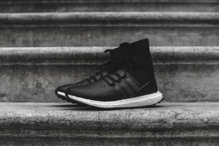 Y-3 SPORT Approach - Black / White