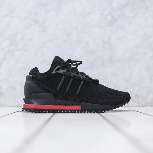 Y-3 Harigane - Black / White / Chili Pepper