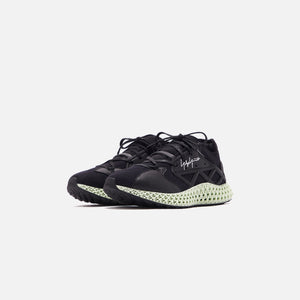 Y-3 Runner 4D - Black / White Image 3