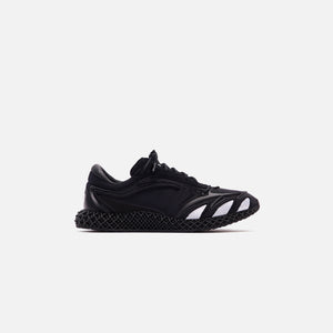 Y-3 Runner 4D - Black / Footwear White Image 1