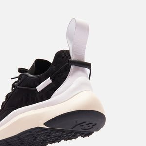 Y-3 Shiku Run - Black Image 4