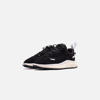 Y-3 Shiku Run - Black Thumbnail 1