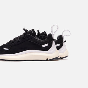 Y-3 Shiku Run - Black Image 6