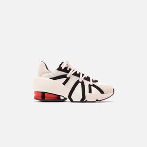 Y-3 Sukui III - Off White / Black / Red