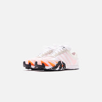 Y-3 Rehito - White / Orange / Black Thumbnail 1