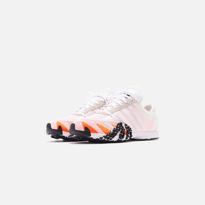 Y-3 Rehito - White / Orange / Black Image 3