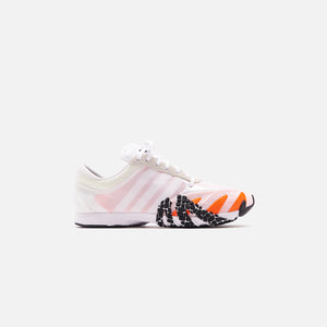 Y-3 Rehito - White / Orange / Black Image 1