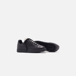 Y-3 Yohji Court - Black / Core White