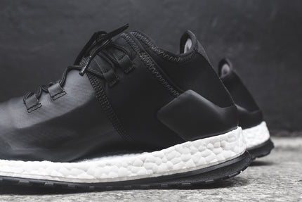 Y-3 WMNS Sport Run X - Black / White