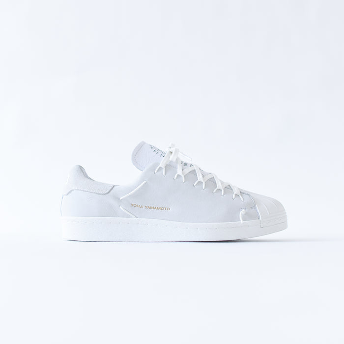 Y-3 Super Knot - White
