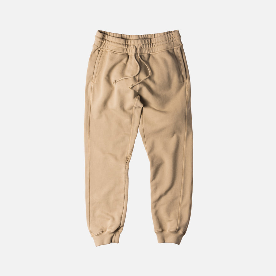 Yeezy Paneled Sweatpant - Toad