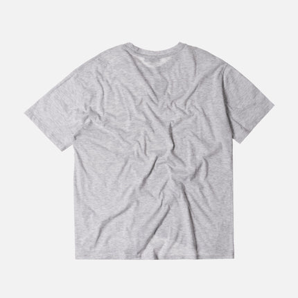 Yeezy Regular Tee - Melange Grey