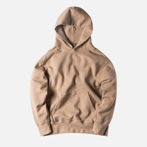 Yeezy Boxy Fit Hoodie - Dune
