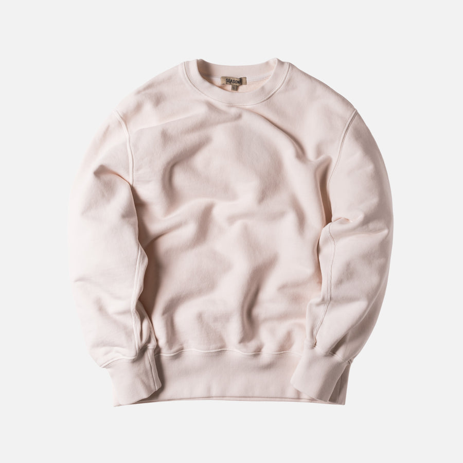 Yeezy Boxy Crewneck - Turtledove