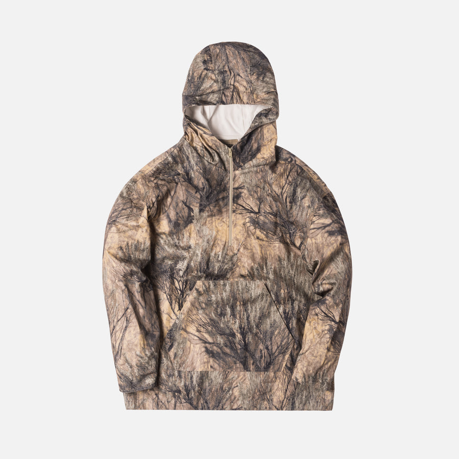 Yeezy Pull Over Jacket CPN27 - Woodland Camo