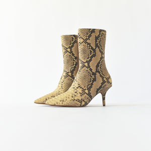 Yeezy Stretch Ankle Boot 70MM - Roccia Mesa