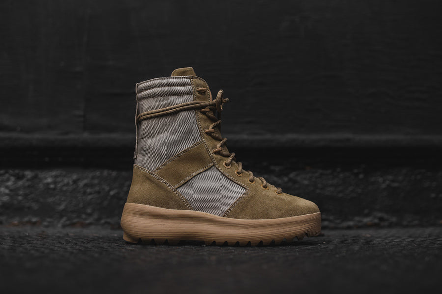 Yeezy Military Boot - Rock