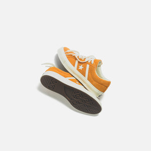 Converse One Star Academy Ox - Orange Rind / Egret