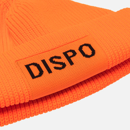 Alexander Wang Fisherman`s Beanie - Orange