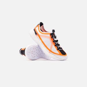 adidas by Stella McCartney WMNS PulseBOOST HD S. - White / Soft Orange