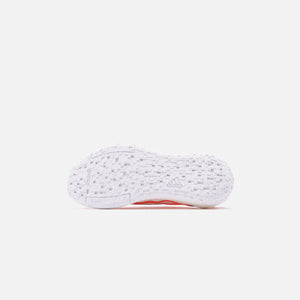 adidas by Stella McCartney WMNS PulseBOOST HD S. - White / Soft Orange Image 4