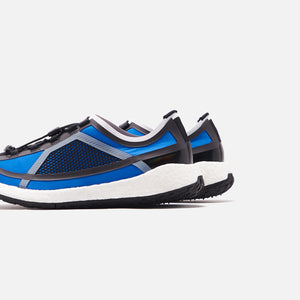 adidas by Stella McCartney WMNS PulseBOOST HD S. - Blue Royal / Utility Black / White Image 4