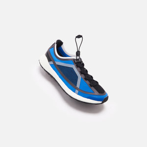 adidas by Stella McCartney WMNS PulseBOOST HD S. - Blue Royal / Utility Black / White Image 2