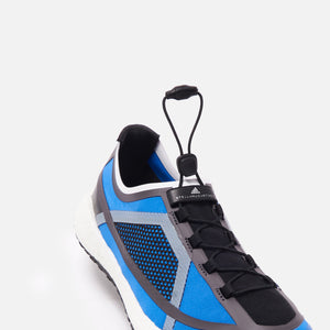 adidas by Stella McCartney WMNS PulseBOOST HD S. - Blue Royal / Utility Black / White Image 6