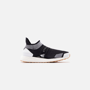 adidas by Stella McCartney WMNS UltraBOOST x 3DS - White / Solar Orange / Carbon Image 1