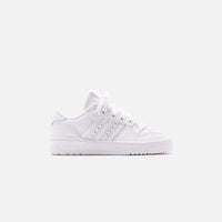 adidas WMNS Rivalry Low - White / Core Black Thumbnail 1