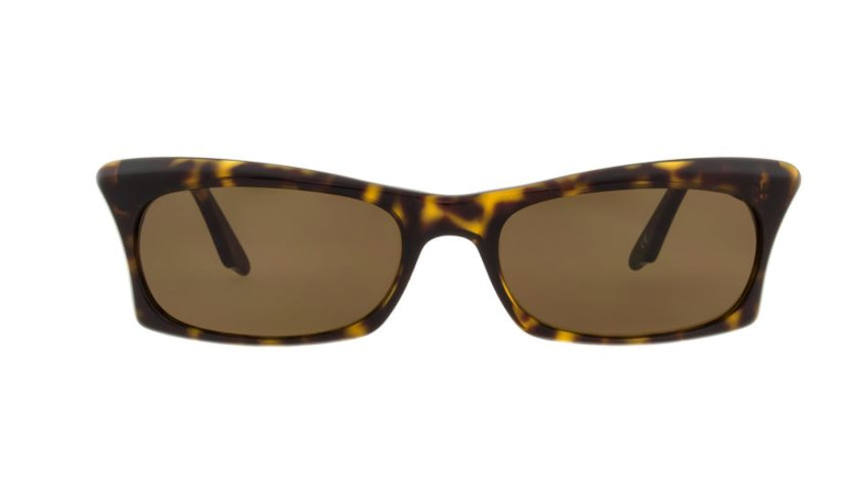 Andy Wolf 5040 Tort - Brown
