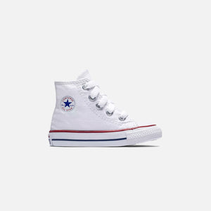 Converse Infant Chuck Taylor All-Star High - Triple White