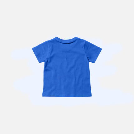 Kidset x Power Rangers Just Us Tee - Blue