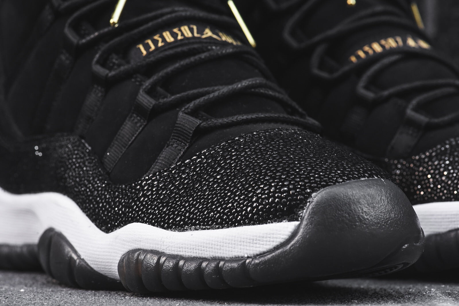 Nike GS Air Jordan 11 QS - Heiress