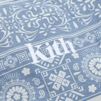 Kith Kids Baby Quincy L/S Crew - Light Wash Thumbnail 1