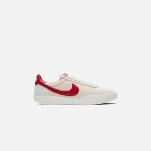 Nike Killshot OG SP - Sail / Gym Red Image 1