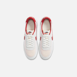 Nike Killshot OG SP - Sail / Gym Red Image 3