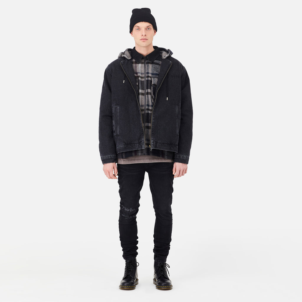 Kith x Ksubi Apollo Jacket - Eclipze-look