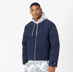 Kith Solid Puffer - Deep Well Image 6